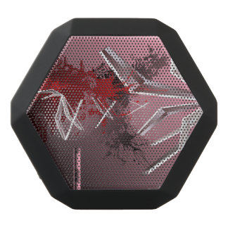 Design Backgrounds Black Bluetooth Speaker