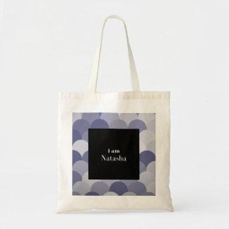 Design bag : I am Natasha