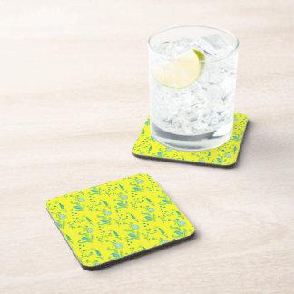 Design Based in Reality Beverage Coaster