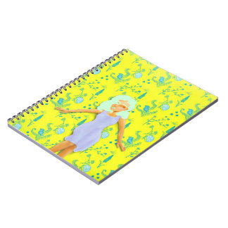 Design Based in Reality Notebook