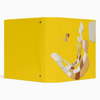 design binder