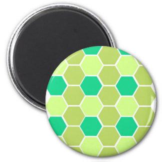 Design blocks green eco magnet