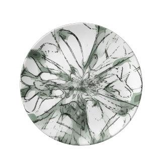 Design by BarbaraM Dinner Plate
