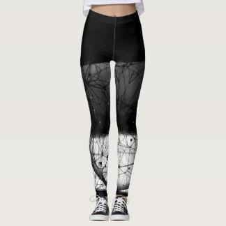 Design BY FRank MOthe. 2018. Leggings