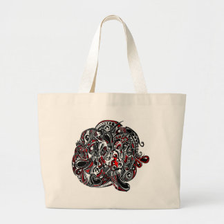 Design by Gary Sher new release for 2012 Tote Bags
