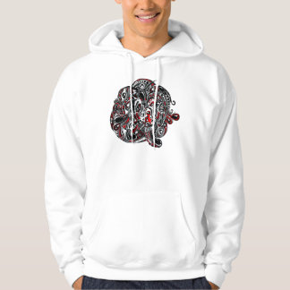 Design by Gary Sher new release for 2012 Hoodie
