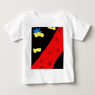 Design by Moma Baby T-Shirt