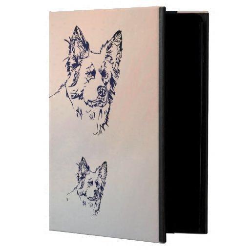 design case for iPad air