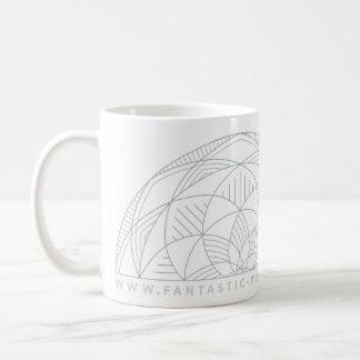 Design: Changed by the Tools Coffee Mug