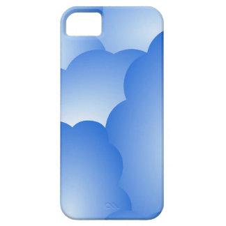 Design clouds iPhone SE/5/5s case