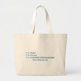 Design Contest #1 - Winner Tote Bags
