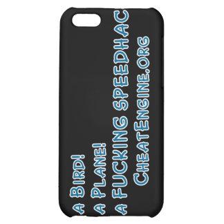 Design Contest #1 - Winner Cover For iPhone 5C