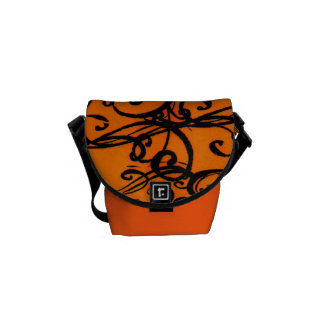 Design Courier Bag