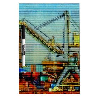 Design crane