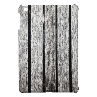 Design Crave Carving Craft wood Natural Texture St iPad Mini Covers