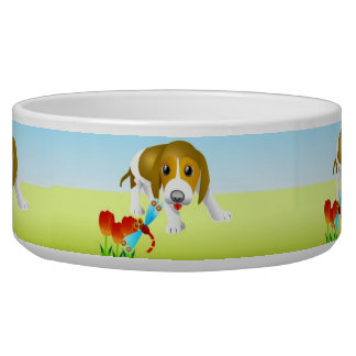 Design Dog Bowl