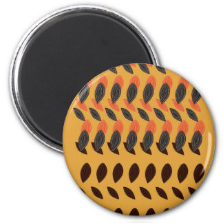 Design eco beans magnet