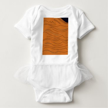 Aztec Themed Design elements hot aztecs baby bodysuit