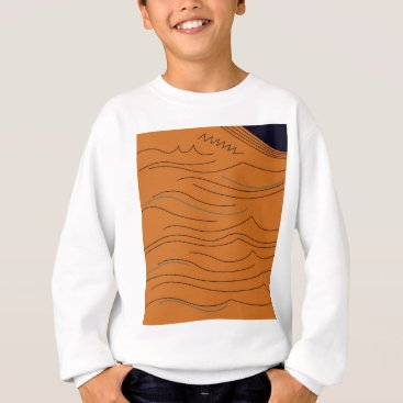 Aztec Themed Design elements hot aztecs sweatshirt