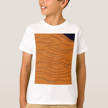 Aztec Themed Design elements hot aztecs T-Shirt