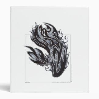 Design Embolden Vinyl Binders