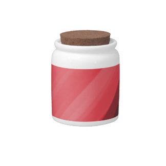 Design fashion Sketch Candy Jar