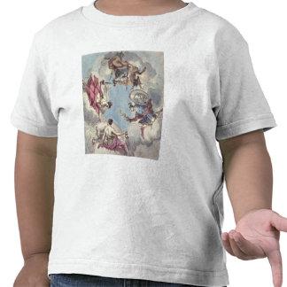 Design for a Ceiling Shirt