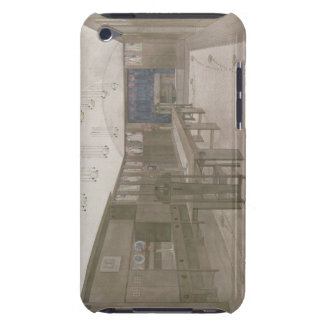 Design for a Dining Room, 1901 (colour litho) iPod Touch Cover