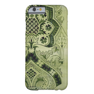Design for an Ecclesiastical wallpaper (ink Barely There iPhone 6 Case