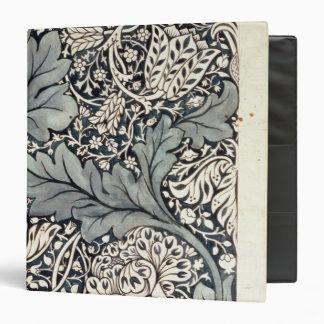 Design for Avon Chintz, c.1886 Vinyl Binder