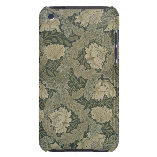 Design for 'Lea' wallpaper, 1885 iPod Case-Mate Case