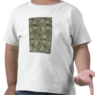 Design for 'Lea' wallpaper, 1885 Shirts