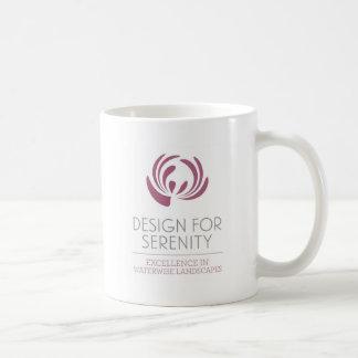 Design For Serenity Coffee Mug