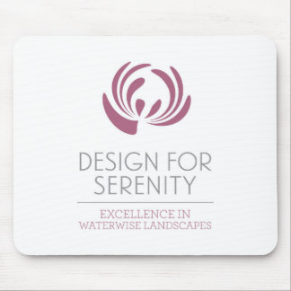 Design For Serenity Mouse Pad