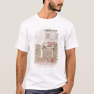 Design for the atrium of the Pompeiian palace T-Shirt