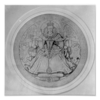 Design for the obverse poster
