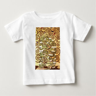 Design for the Stocletfries - Tree of life Baby T-Shirt