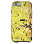Design for the Stocletfries - Tree of life iPhone  Tough iPhone 6 Case