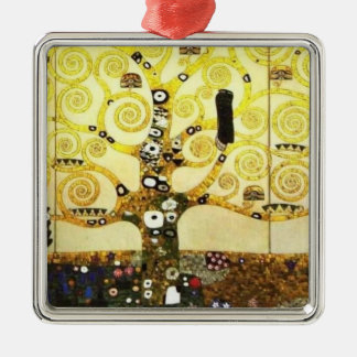 Design for the Stocletfries - Tree of life Metal Ornament