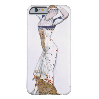 Design from A Fantasy of Modern Costume 1912 col iPhone 6 Case
