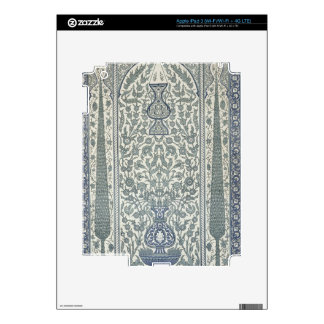 Design from Mosque of Ibrahym Agha, from 'Arab Art iPad 3 Skin
