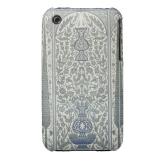 Design from Mosque of Ibrahym Agha, from 'Arab Art iPhone 3 Cover