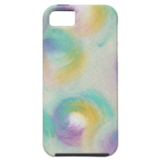 Design from Orginal Painting iPhone SE/5/5s Case