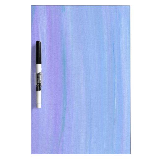 design from original painting dry erase board zazzle. Black Bedroom Furniture Sets. Home Design Ideas