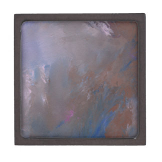 Design from Original Painting Premium Jewelry Box