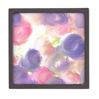 Design from Original Painting Premium Keepsake Box