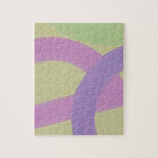 Design from Original Painting Puzzle