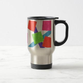 Design from Original Painting Travel Mug