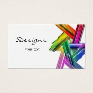 design_makeup_business business card