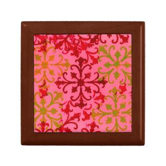 Design/Motif Gift Box